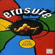 Click here for more info about 'Erasure - Live At The Seaside'