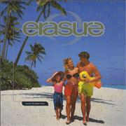 Click here for more info about 'Erasure - Love To Hate You'
