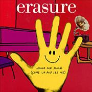 Click here for more info about 'Erasure - Make Me Smile (Come Up And See Me)'