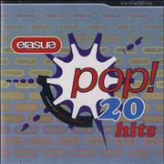 Click here for more info about 'Erasure - Pop! 20 Hits'