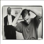 Click here for more info about 'Erasure - Promotional Photographs, Postcard and Transparency'