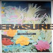 Click here for more info about 'Erasure - Quantity of promotional fly posters from 1989-1994'