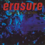 "Erasure Ship Of Fools UK 12"" vinyl"