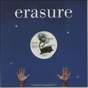Click here for more info about 'Erasure - Solsbury Hill'