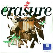 Click here for more info about 'Erasure - Sometimes'