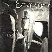 Click here for more info about 'Erasure - Stay With Me - Mixes'