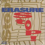 Click here for more info about 'Erasure - Stop!'