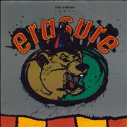 Click here for more info about 'Erasure - The Circus (Remix)'