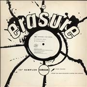Click here for more info about 'Erasure - The Circus Sampler'