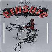 Click here for more info about 'Erasure - The Circus'