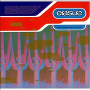 Click here for more info about 'Erasure - Who Needs Love (Like That)'