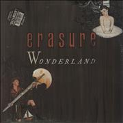 Erasure Wonderland + Oh L'amour 12