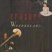 Click here for more info about 'Erasure - Wonderland'