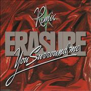 Click here for more info about 'Erasure - You Surround Me - 3