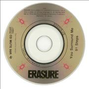 Click here for more info about 'Erasure - You Surround Me'