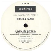 Click here for more info about 'Eric B & Rakim - I Know You Got Soul / This Girl Is Gonna Fall In Love'