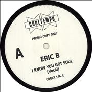 Click here for more info about 'Eric B & Rakim - I Know You Got Soul'