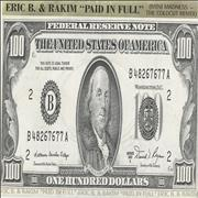 Click here for more info about 'Eric B & Rakim - Paid In Full (Edited Version)'