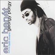 Click here for more info about 'Eric Benet - Georgy Porgy'
