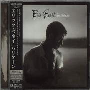Click here for more info about 'Eric Benét - Hurricane + Obi'