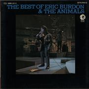 Click here for more info about 'Eric Burdon & The Animals - The Best Of Eric Burdon & The Animals'