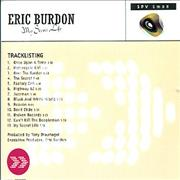 Click here for more info about 'Eric Burdon - My Secret Life'