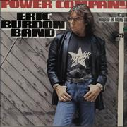 Click here for more info about 'Eric Burdon - Power Company'
