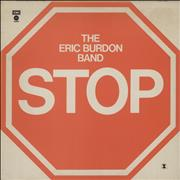 Click here for more info about 'Eric Burdon - Stop'