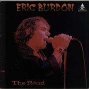 Click here for more info about 'Eric Burdon - The Road'