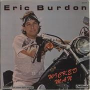 Click here for more info about 'Eric Burdon - Wicked Man'