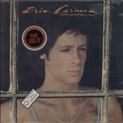 Click here for more info about 'Eric Carmen - Boats Against The Current - Sealed'