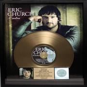 Click here for more info about 'Eric Church - Carolina'