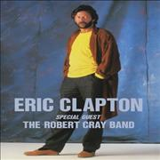 Click here for more info about 'Eric Clapton - 1987 Tour'