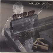 Click here for more info about 'Eric Clapton - 1996 Tour Programme + ticket'