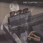 Click here for more info about 'Eric Clapton - 1996 Tour Programme'