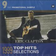 Click here for more info about 'Eric Clapton - 1999 top hits selections'