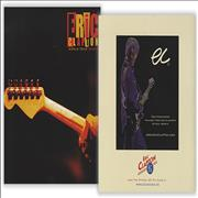 Click here for more info about 'Eric Clapton - 2006/7 World Tour Programme'