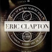 Click here for more info about 'Eric Clapton - 2009 EC Access Exclusive'