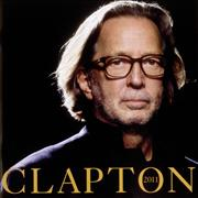 Click here for more info about 'Eric Clapton - 2011 Tour Programme'