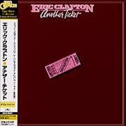 Click here for more info about 'Eric Clapton - Another Ticket'