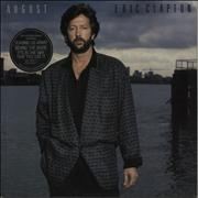 Click here for more info about 'Eric Clapton - August'