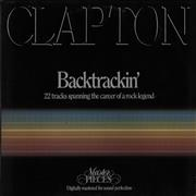Click here for more info about 'Eric Clapton - Backtrackin' - EX'
