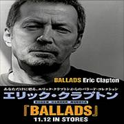 Click here for more info about 'Eric Clapton - Ballads'