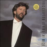 Click here for more info about 'Eric Clapton - Behind The Mask - Hype Stickered Sleeve'