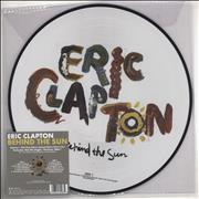Click here for more info about 'Eric Clapton - Behind The Sun'