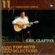 Click here for more info about 'Eric Clapton - Blue Eyes Blue / I Get Lost'