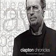 Click here for more info about 'Eric Clapton - Clapton Chronicles'