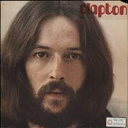 Click here for more info about 'Eric Clapton - Clapton'