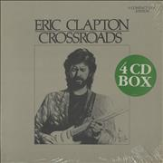 Click here for more info about 'Eric Clapton - Crossroads - sealed box'