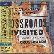 Click here for more info about 'Crossroads Revisited Selections From The Crossroads Guitar Festivals'